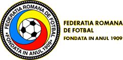 Federatia Romana de Fotbal - LOGO