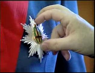 Medalie Sfântă Creştină
