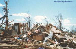 casa dupa tornado