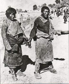 Sclavi tibetani