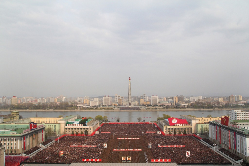 kim-il-sung-square-demonstration-pyongyang-2012