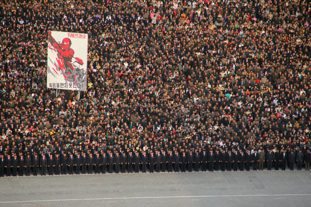 north-korean-demonstration-against-the-south-pyongyang-2012
